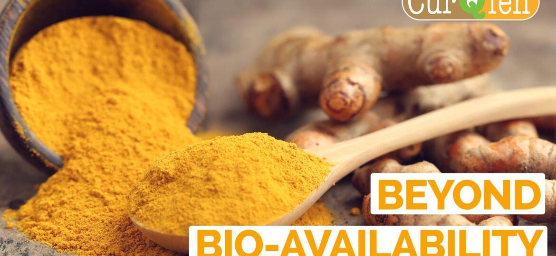 Bio Available curcumin