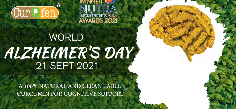 Alzheimers Day 2021